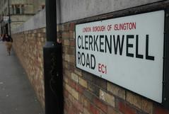 OLDP2009.01.25 - Clerkenwell Road