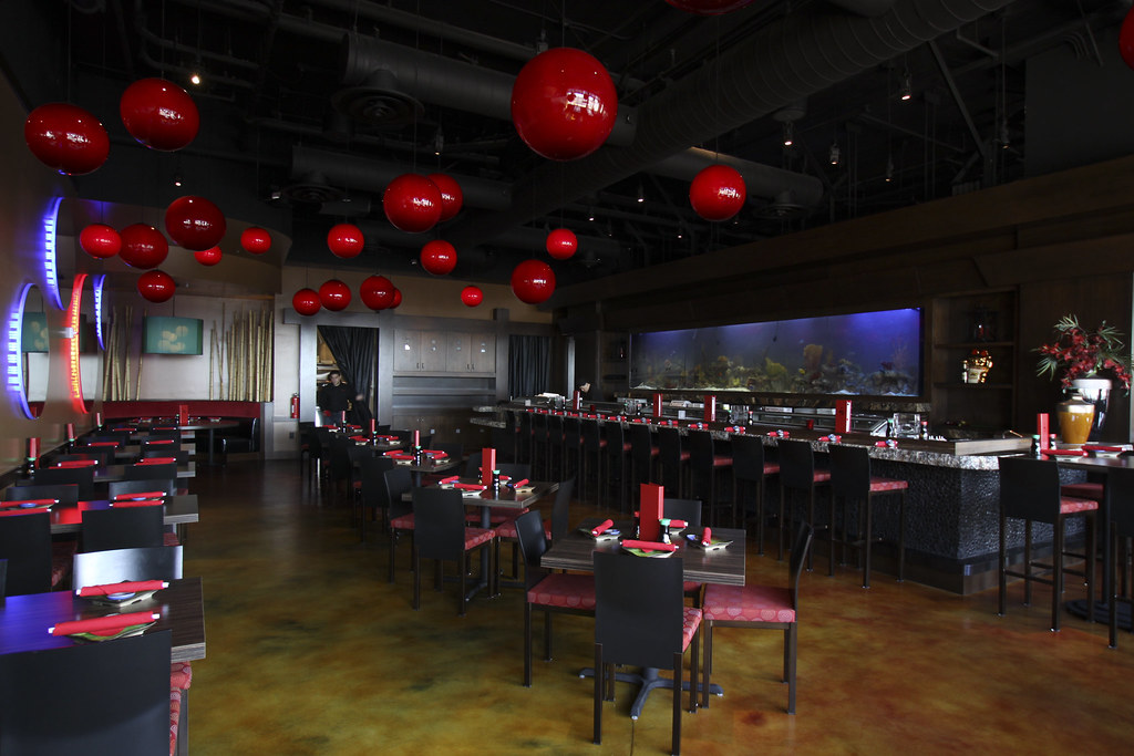 Ra Sushi Bar Restaurant - Bars/Nightife, Restaurants - 5th St, Huntington Beach, CA, United States