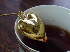 DROP TEA
