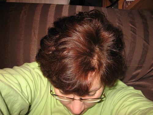 Henna Hair 001