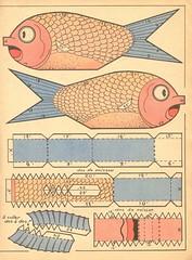 poisson boite b