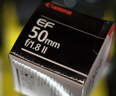 Nifty Fifty! (Canon 50mm f/1.8 II) (Williamo!) Tags: slr canon lens eos 50mm review canonef50mmf18 ii f18 dslr ef markii 50mmf18 ef50mmf18 primelens canon50mmf18ii niftyfifty lensreview