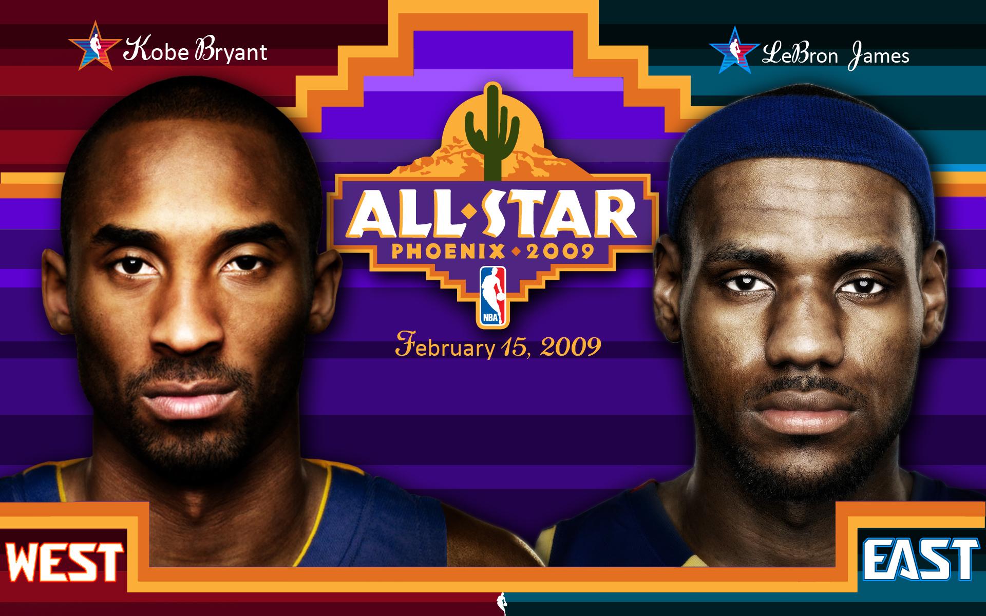 3127733268 9ea1601a9f o 2009 NBA All Star Game Wallpaper (Kobe LeBron)