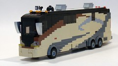 camping lego vehicle rv campground motorhome fleetwood lugnuts allbutfour