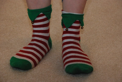 Kellie's Socks