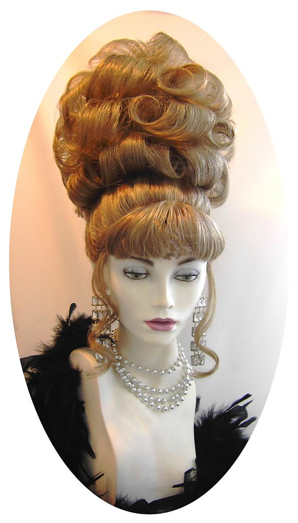The World S Best Photos Of Shop And Updo Flickr Hive Mind
