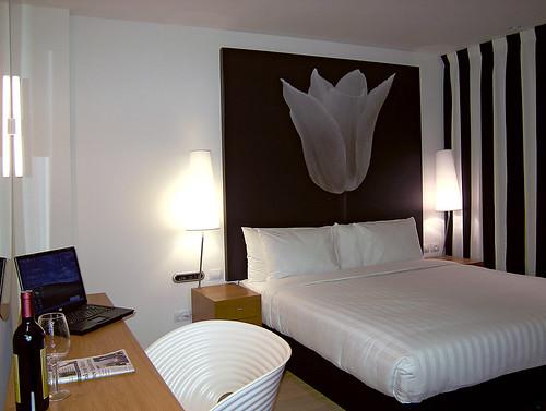 Hotel Savoy Tel Aviv room