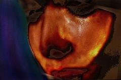 Yin (Steve Toner) Tags: art mystery dark wonder interesting surreal mystical disturbed ghostly irridescent raunchy seedy ghostlywoman