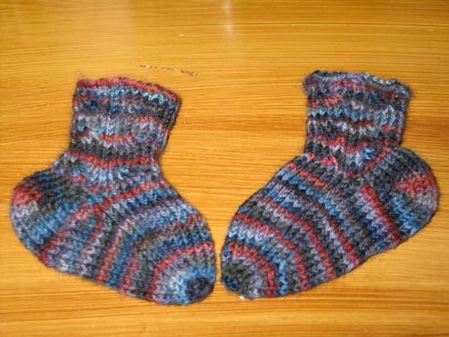Wee Socks