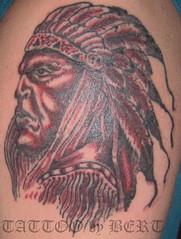 indian003 (berttoluca2) Tags: tattoo tattoos tatuaj