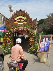 Wedding - Battambang