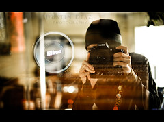 Day Eleven (Dustin Diaz) Tags: camera selfportrait abstract 50mm nikon exposure bokeh doubleexposure sunday double sp 365 nikkor featured project365 dustindiaz 50mmf14g dustindiazcom d700 dedfolio