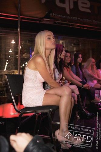 Jesse Jane, Adult entertainer, sits in on porn star industry panel for Q&A ...