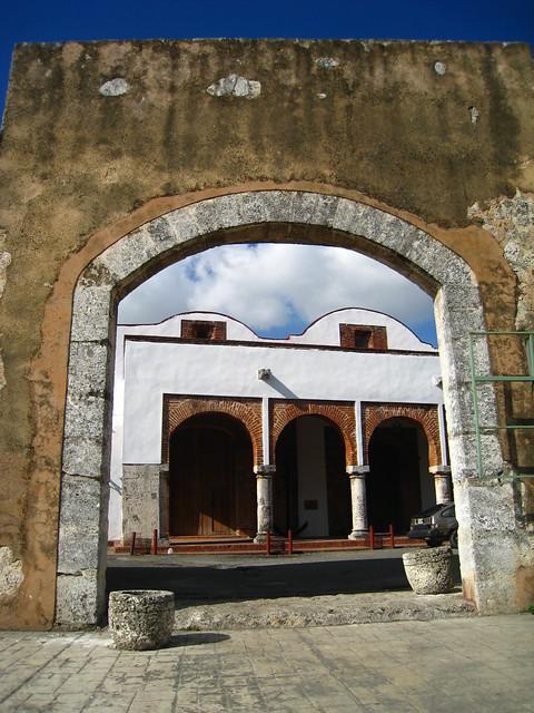 Puerta de las Atarazanas
