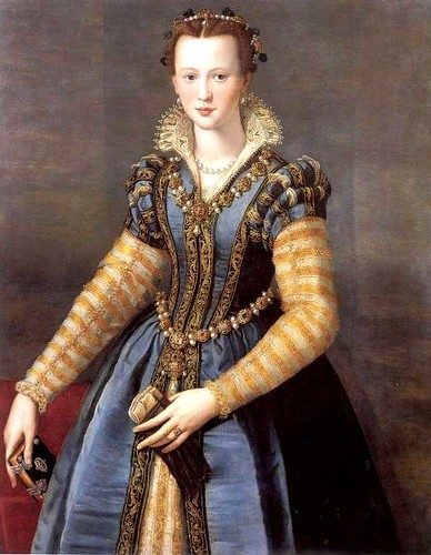 Maria di Cosimo Medici