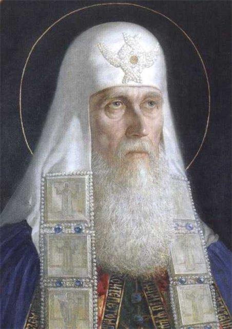 02-Гермоген (1606-1612)