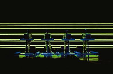 festival inmusic franz ferdinand kraftwerk