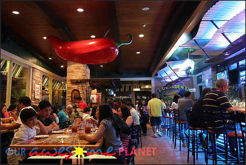 Chili's Greenbelt 5