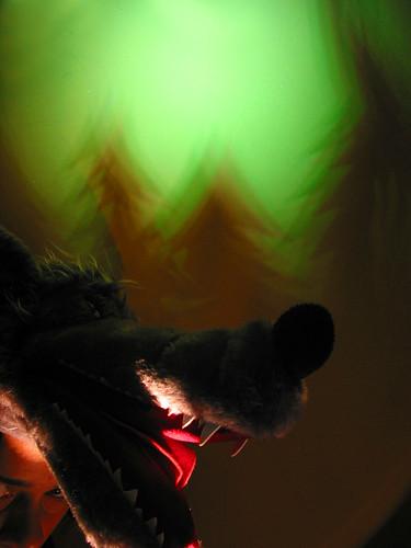 el-lobo
