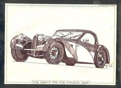 1936 Bugatti Type 57SC Atlante Coupe (TAKESHI Collection) Tags: 1936 type bugatti coupe atlante 57sc