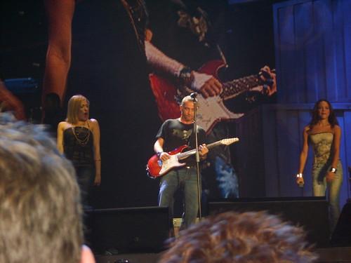 Concert Eros Ramazzotti 28 Oktober 2009 (22)
