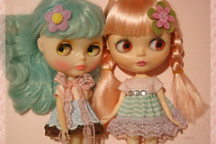 Candy girls :))))))