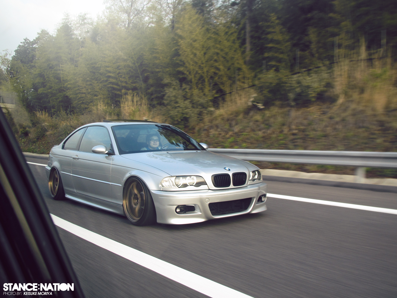 Usdm E46 From Japan Stancenation Form Gt Function
