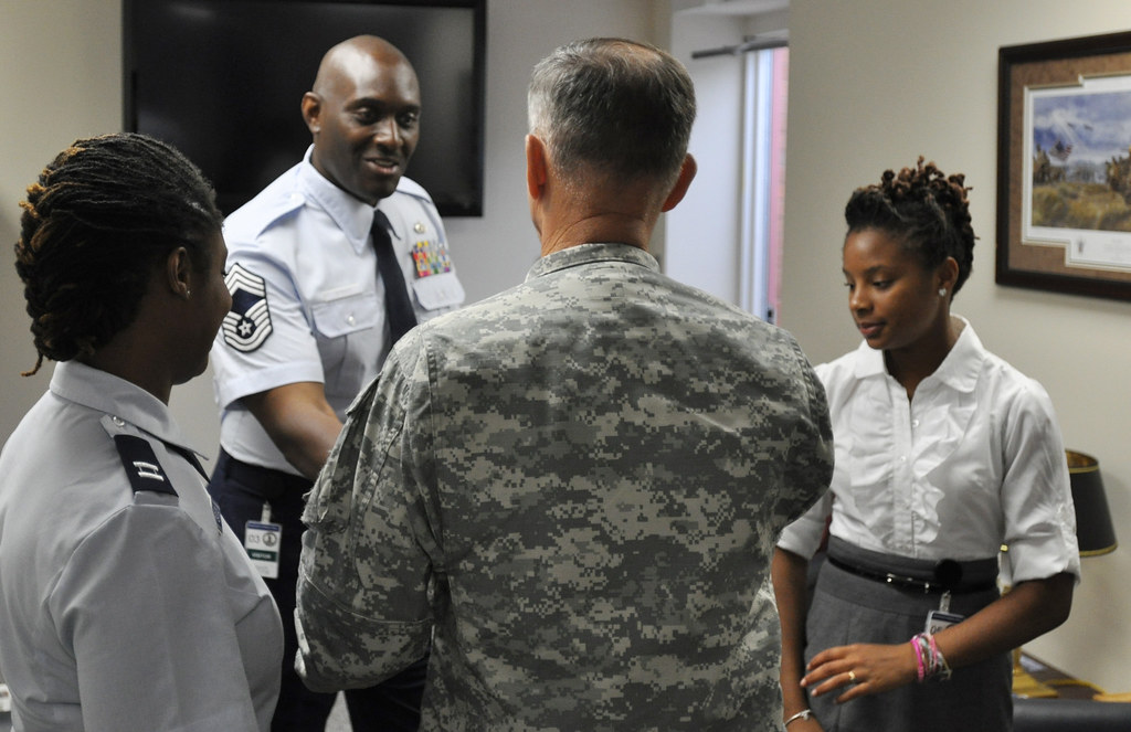 Virginia recognizes 2011 Air Guard Youth of the Year