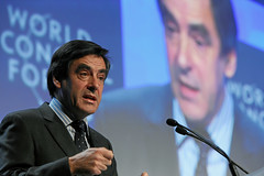 Francois Fillon - World Economic Forum Annual Meeting Davos 2008