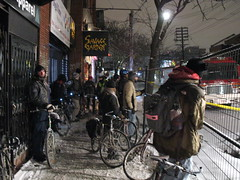 critical mass toronto feb 29 2008