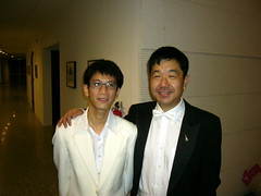 Mr Lim and Me