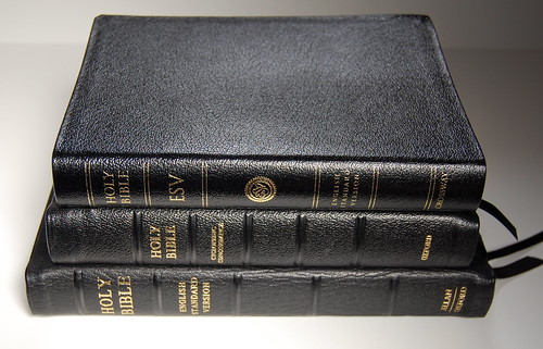 Personal Reference ESV 1