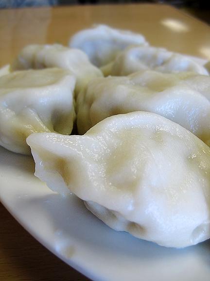 101 Noodle Express Dumplings1