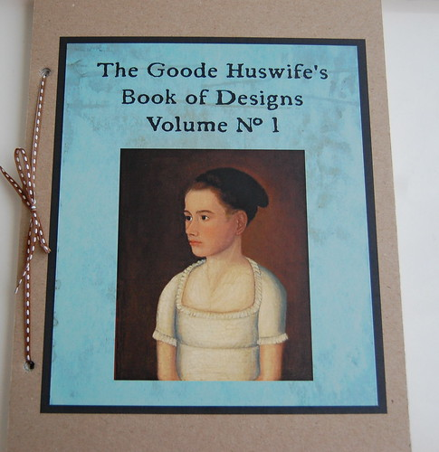 The Goode Huswife Book