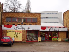 Picture of Oddbins, N8 9QH