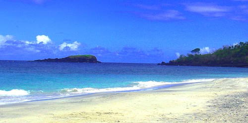 Perasi Sand Beach