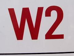 Picture of Locale W2