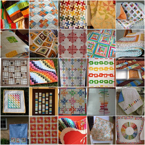 Quilting Inspirations by zigeunerweisen