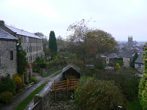 The Old Piggery - Dog Friendly Holiday Cottage - Tideswell, Peak District, Derbyshire