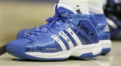 Final Four UCLA Memphis Basketball