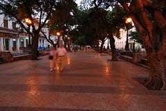 普拉多大道Paseo del Prado-1