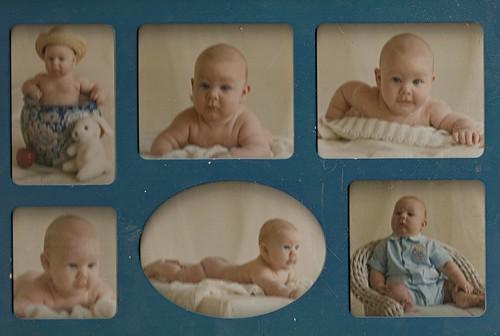 Baby ZBoy