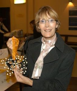 Trustee Sandy Hampson