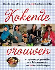 kokende vrouwen