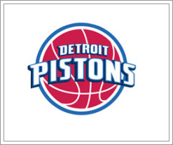 Detroit Pistons on the DIFF