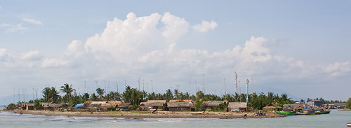 Panimbangan Village