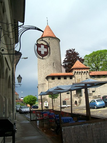 Romont, Switzerland