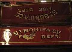St. Boniface Station de Feu No.1 (mrchristian) Tags: fire winnipeg stboniface stationdefeu