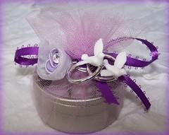 2537568666 689059d26a m Baú de ideias: Casamento com lilás, roxo, violeta ou lavanda