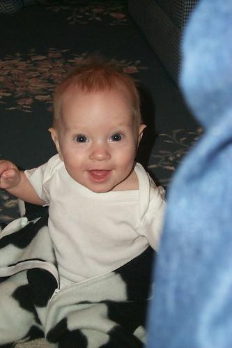 Baby Mattey